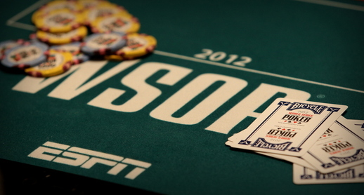 World Series of Poker Announces Dates For 2013 In Las Vegas
