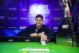 Picture courtesy of World Poker Tour