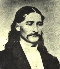 James Butler Hickok