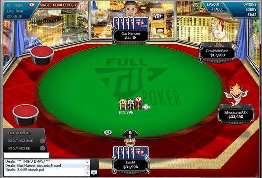 Deadwood gulch gaming casino