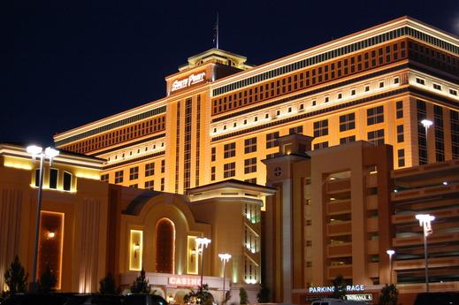 South Point Las Vegas NV Poker Tournaments