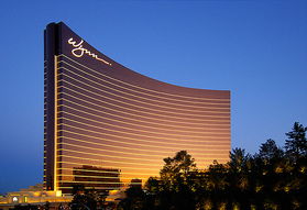 The Wynn Kicks Off 2013 Schedule