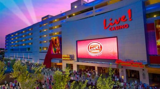 New poker room hard rock tampa