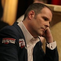 Full Tilt Poker&#39;s Howard Lederer