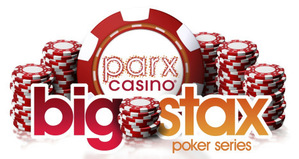 Parx Big Stax -- Rise of the Big Stax - Matt Glantz Blog