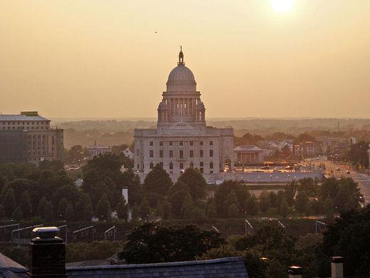 Providence, RI. Credit: Wikipedia
