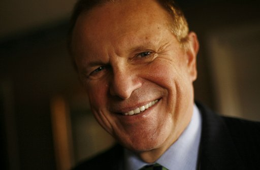 Sen. Ray Lesniak. Credit: NJ.com