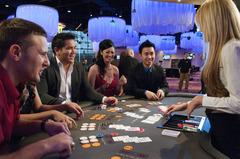 M8trix poker room review