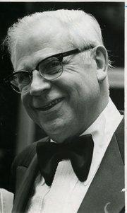 Morris Shenker