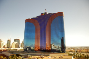 Rio All-Suite Hotel and Casino, Home of the WSOP