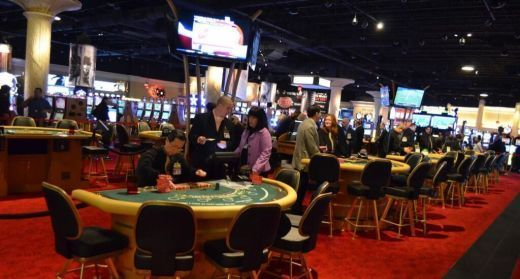 Table Games With Live Dealers Debut In Maryland
