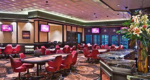 Casino arizona poker room tournaments