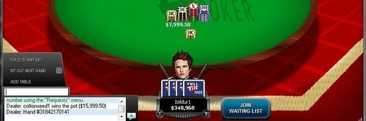Hsdb Poker
