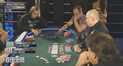 Canada poker tour como jogar poker com baralho