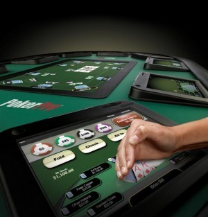 The Electronic Poker Tables Offered At Ho-Chunk Madison