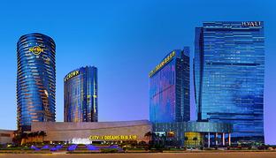 City of Dreams Entertainment Resort