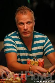 Theo Jorgensen