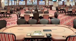 The Venetian Poker Room
