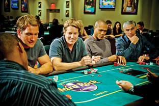 Seminole tampa poker the ponies sims