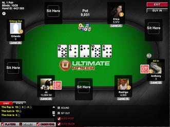 Ultimate Poker's Summer Series starts Sunday