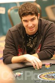 American Pro Blair Hinkle Has Over $1 Million Stuck On Full Tilt Poker