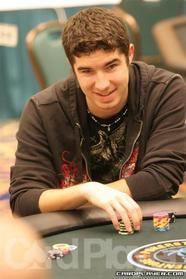 American Pro Blair Hinkle Has Over $1 Million Stuck On Full Tilt Poker