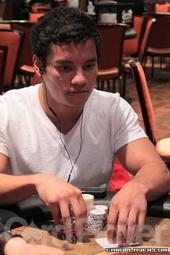 Sebastian Tejada