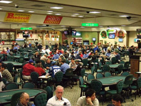 Texas holdem bonus best strategy