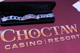 CPPT Choctaw Bracelet