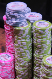 Choctaw Chips