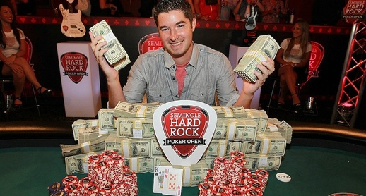 Poker tournaments in hollywood florida winstar casino poker promotions