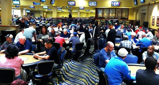 The poker room jacksonville