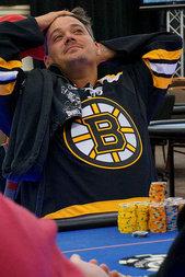 """""""Boston"""" Rob Mariano"""