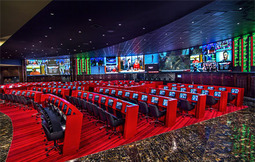 Cantor Sportsbook at the Venetian