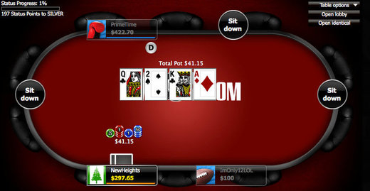 How to play poker with friends app