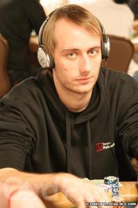 Daniel 'Allanon85' Drescher -- 2nd Place Finisher