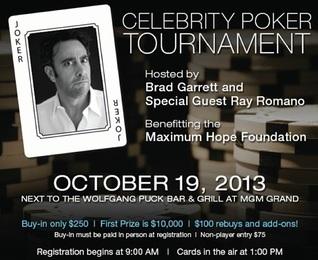 Poker tournaments mgm grand