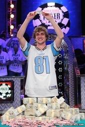 2013 WSOP Champ Ryan Riess