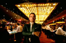 De Niro In 'Casino'