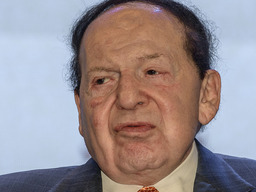 Adelson's Anti-Web Poker Group Pens Draft Of Bill That Could Stop State-By-State Legalization - CardPlayer (01/14/2014)