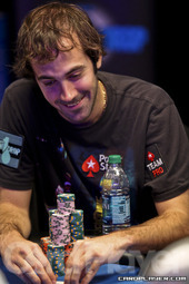 Jason Mercier at 2012 WSOP Big One for One Drop