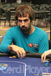 Mercier playing 2014 PCA $100,000 buy-in