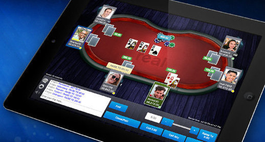 South Point Launches Nevada Web Poker Product - CardPlayer (02/19/2014)