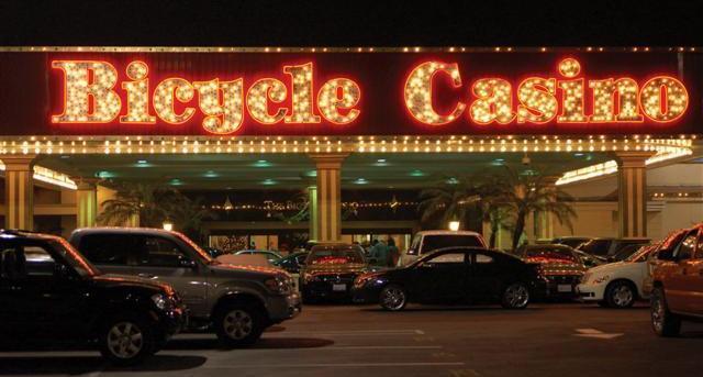 Bike casino casino job mgm
