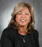 CTBA Chairperson Leslie Lohse