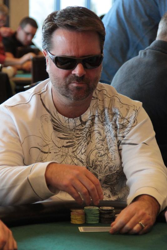 Gap test poker test