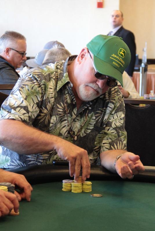 Poker grover