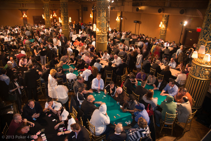 Poker 4 life charity event parx casino promotions
