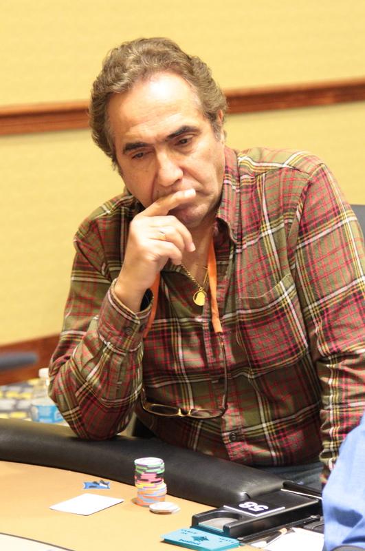 Nabil Hirezi