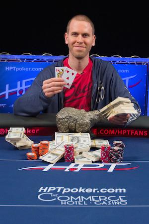 Poker commerce